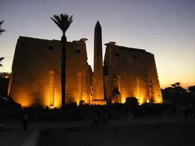 Viajes a Egipto baratos Alnur